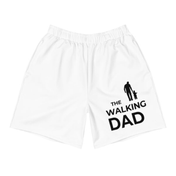 "Herren Shorts ""The walking dad"""