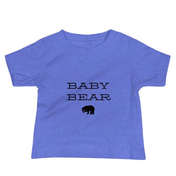 """Baby T-Shirt """"Baby bear"""""""