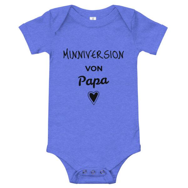 """Body """"Minniversion von Papa"""""""