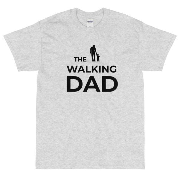 """Herren T-Shirt """"The walking dad"""""""