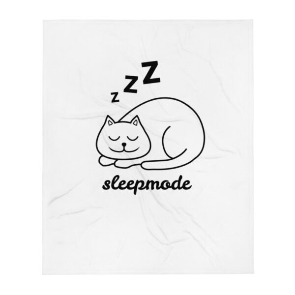 """Babydecke """"Sleepmode"""""""